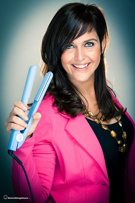 Chantal Leliveld